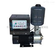 台湾三淼SMI3-4电脑变频恒压泵浦全自动自来水增压泵