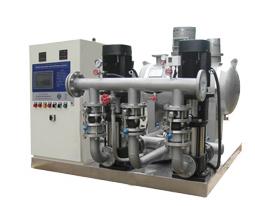 罐式無負壓穩壓給水設備產品評測