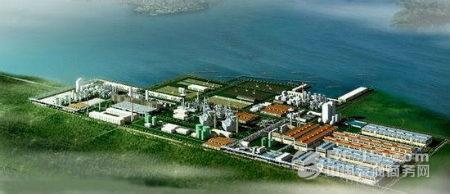 广东湛江东海岛地区将建设海水淡化工程