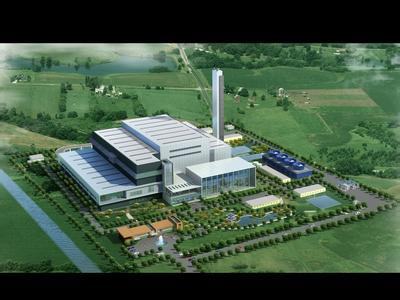 安徽投3000万用于阜阳生活垃圾焚烧发电项目建设