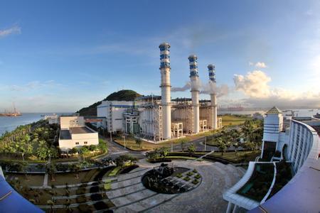 提供了改善能源消费结构的机会