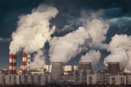 些举国震惊的 污染 事件