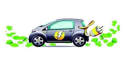 纯电动汽车唱主角      2014年5月,北京市新能源汽车发展促进