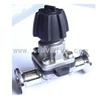 BDG-27F小口径卫生级隔膜阀|四氟膜片