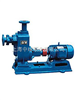 32ZW10-20自吸排污泵,25ZW8-15污水自吸泵价格,32ZW20-12无堵塞自吸泵
