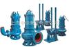 50QW20-40-7.5潜水污水泵,50QW25-32-5.5无堵塞排污泵价格,65QW25-15-2.2潜污泵