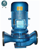 IRG40-125立式热水泵,IRG40-100管道离心泵价格,IRG40-100A单级单吸热水泵