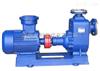 ZWPB不銹鋼排污泵無堵塞式防爆自吸泵