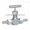 J23W-160P/320P/5000PSIJ23W外螺纹高压针型阀,针型阀