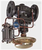 V230D13V230D13自力式压力调节阀-指挥器操作型 自力式调节阀 上海阀门